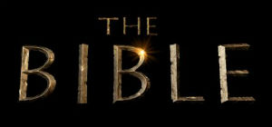 The Bible premiers on March 3 on the History Channel.