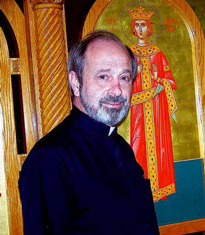 Fr. Johannes L. Jacobse is an Orthodox priest serving in Naples, FL. He is President of the American Orthodox Institute and blogs at www.aoiusa.org/blog.
