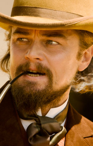 Among all the inspirations hovering around 'Django Unchained' is the series of vintage Italian spaghetti westerns, most notably the Sergio Leone-Clint Eastwood 'Dollars' trilogy.