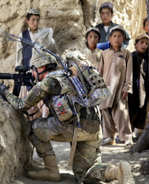 The biggest question, which will determine if the nation and indeed the world will be able to go forward and heal, is whether the Taliban will have to pay any price for the people they are believed to have killed and wounded.