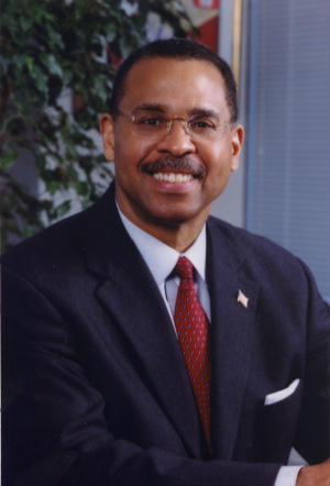 Ken Blackwell is a senior at the Family Research Council, He serves on the board of the Becket Fund for Religious Liberty and was the U.S. ambassador to the U. N. for Human Rights, 1991-93