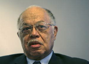The face of a monster? Kermitt Gosnell joked as he murdered live-born babies in his abortion mill.