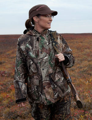 In a bid to influence 2014 elections, SarahPAC -- Sarah Palin's Political Action Committee, has released a video entitled 'Loaded for Bear.' It's intended to inspire and unite independents, conservatives and Tea Partiers for the 2014 midterm elections.