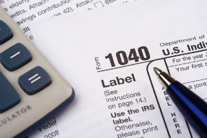 Automatic tax filing would save some headache each April.