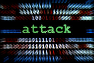 A cyber attack is now regarded as a more significant threat than a conventional terrorist attack.