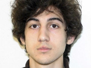 Dzhokhar Tsarnaev, 19, has been captured.