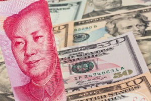 The Yuan may become the world's dominant currency in the years to come.