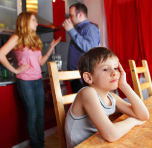 Infidelity impacts children worse than most realize.
