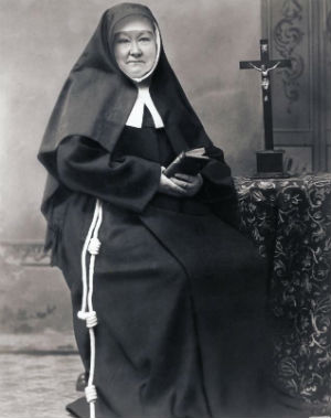 Sister Maria Theresa Boznel will be beatified by Pope Francis in November.