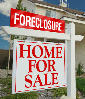 Many states are still struggling with a backlog of foreclosures like Florida, Illinois and Georgia, all states where courts oversee the foreclosure process.
