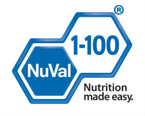 The NuVal scoring system is designed to make understanding food nutrition easier.