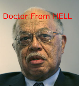 Gosnell has cheerfully performed the Devil's work for decades.