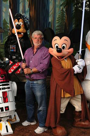 Disney could keep making 'Star Wars' movies for decades. The franchise so far has stood the test of time, and will continue to have a very loyal fan base as parents pass on their love for Star Wars to their kids, and those kids go on to watch the next set of movies.