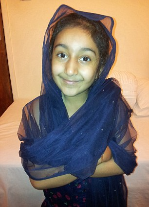 The otherwise healthy eight-year-old Gurkiren Kaur Loyal, from Birmingham, England died in a Punjabi hospital while on vacation with her family -- and her death is feared to be part of an illegal organ harvesting network.