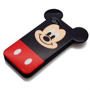 mickey mouse may help with your cell phone bill