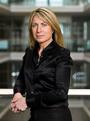 Deborah Turness is used to competition, given that the BBC usually could outnumber and outspend her at ITV News. She is described by colleagues there as ferociously energetic and savvy about what viewers want to see.