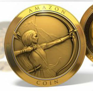 Developers are banking that Coins will make it easier for customers to pay for items as they can buy and store Coins in their Amazon Appstore accounts to use as and when.