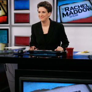 The soft start for 'All In With Chris Hayes' has not helped. Down 32 percent in total viewers from 'The Ed Show' last May, has offered a soft lead-in for MSNBC's primetime flagship, 'The Rachel Maddow Show,' at 9 p.m.