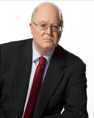 Bill Donohue, the President of the Catholic League