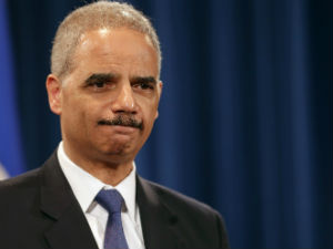 Eric Holder is suffering another setback in his effort to rebuild relations with the media.
