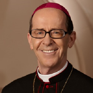 The Most Rev. Thomas J. Olmsted is the bishop of the Diocese of Phoenix. He was installed as the fourth bishop of Phoenix on Dec. 20, 2003, and is the spiritual leader of the diocese's 820,000 Catholics.