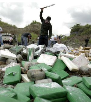 With millions of civilians, soldiers and criminals all dead, and no change in sight, a summit of Latin American nations has suggested that the best path may be to decriminalize drug use, while stressing cooperation between nations.