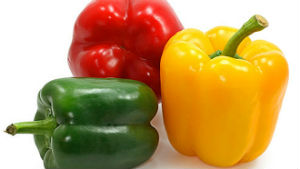 A pepper a day may keep Parkinson's away.