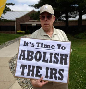 IRS officials are running scared under the threat of Congressional subpoena.