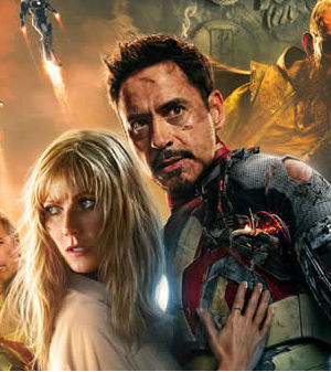 The growth of 3D and Imax screens has deeply impacted international screens, and the benefit of that was clear for 'Iron Man 3,' which played in sold-out theaters around the globe.