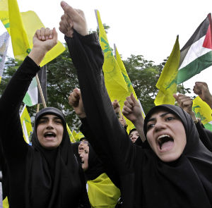 The article says that Hezbollah can surprise Israel with its drones and take future conflicts to inside the occupied territories.