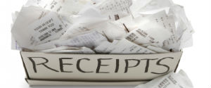 The IRS has officially lost its box of receipts. What are you going to do about it?