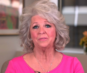 Paula Deen shouldn't be endlessly persecuted and harassed because she spoke the truth while under oath. If anything, it reflects on her honesty and integrity, even if we disagree with her speech.
