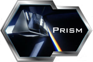 Federal authorities have said the PRISM program only monitors foreigners and is used to look for evidence of terrorist plots against the United States.