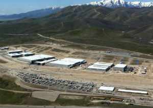 Many fear the Utah NSA Data Center holds a sinister purpose ... officials aren't saying.