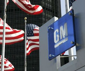 The Treasury sold nearly 20 percent of its remaining shares in General Motors Co. in the first three months of the year.