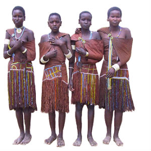 A 2008 survey found that child marriage in Tanzania was driven by factors including the desire of a girl's parents to get a dowry, especially when they are poor, and a lack of knowledge about the impact of such marriages.