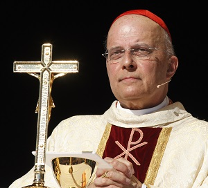 Francis Cardinal George of Illinois
