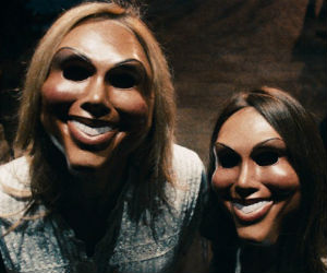 'The Purge's' success chalked up another victory for Jason Blum, whose likewise very low-budget 'Paranormal Activity' franchise also plays to sold-out audiences.