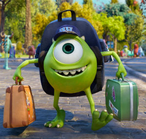 'Monsters University' remains at the top of the box office as families looking for summer fun are craving 'toons.