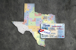 A Texas law intended to prevent voter fraud has been upheld by the Supreme Court.
