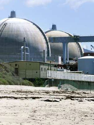 San Onofre produced enough power for 1.4 million homes before its closure. It is owned by SoCal Edison, San Diego Gas & Electric and the city of Riverside.