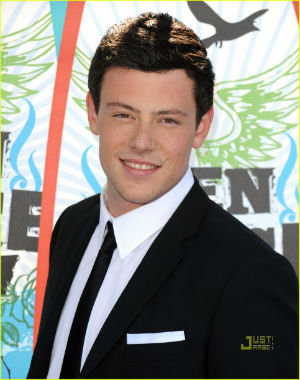 Cory Monteith, one of the stars of the Fox TV show 'Glee' was found dead in a Vancouver hotel room this weekend. He was only 31. Investigators say that as of yet, there are no indications of foul play.