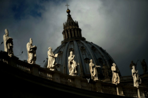 Pope Francis is making sweeping, positive reforms in the Vatican.