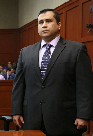 George Zimmerman helped to save a family from a wrecked SUV. Will that stop the race-baiters?