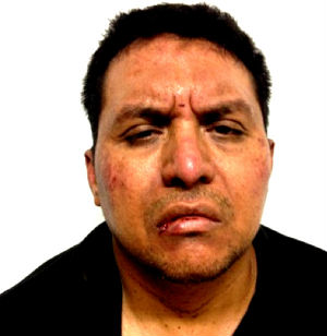 Miguel Angel Trevino Morales is the leader of one of Mexico's most notorious drug cartels, the Los Zetas.
