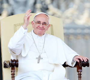 Pope Francis has offered an indulgence for World Youth Day participants and followers.