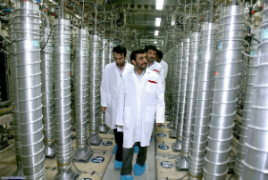 The Stuxnet worm managed to delay progress on the Iranian nuclear project and has long been suspected of being a U.S.-led effort.