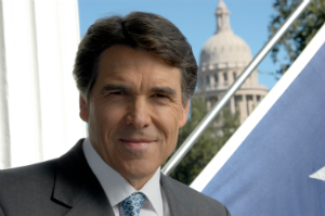 Texas Gov. Rick Perry has announced he will not run for reelection.