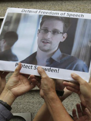 While many applauded his actions, whistleblower Edward Snowden is having a hard time finding political asylum these days.