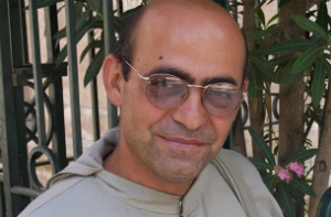 Martyr Francois Murad was killed in Syria on June 23.
